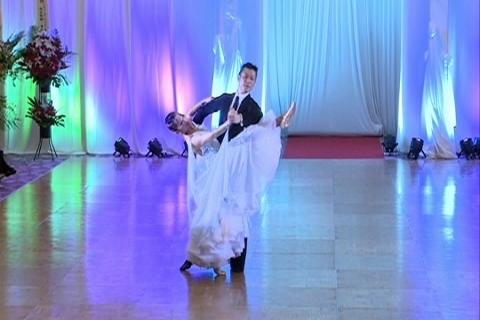 ダンス 安東